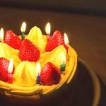 誕生日に送るメールの例文♥彼の心に忍び込める6選
