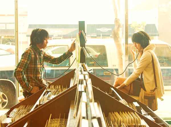 両想いの歌♥彼氏と聞きたい恋愛ソングランキング7曲