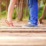 身長差カップルだからできる恋愛の8つの楽しみ方