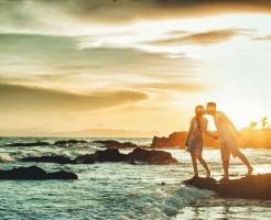 大人のキスで彼氏の心理を上手に操る8の方法