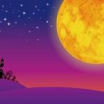 満月のおまじないで恋愛運を引き寄せる8つの方法