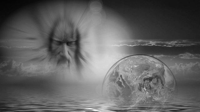 神 神秘 霊