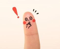 指のほくろの意味を知って恋愛に役立つ8つのほくろ占い