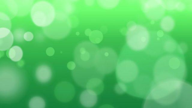 オーラが緑色の人が経験する恋愛とその注意点
