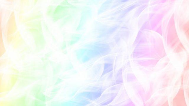 オーラが虹色の人が経験する恋愛とその注意点