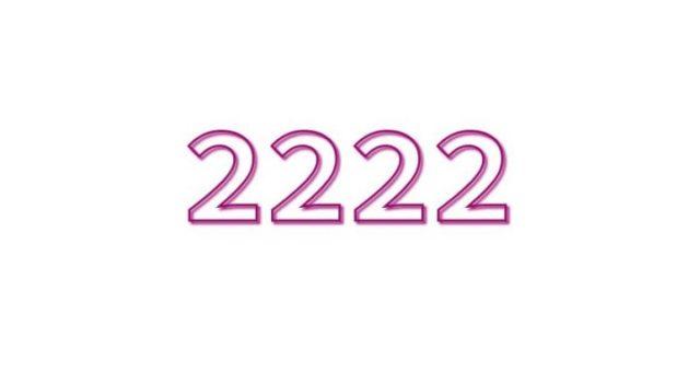エンジェルナンバー2222の恋愛に関するメッセージとは?