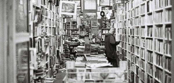 書店 書籍 古本屋 本棚 本屋