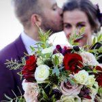 結婚式の誓いのキスをする場所の人気TOP5