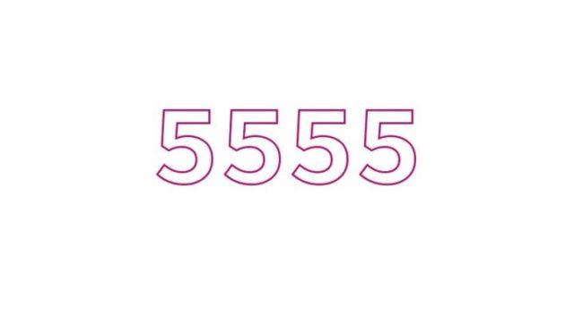 エンジェルナンバー5555の恋愛に関するメッセージとは?