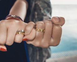 夫婦関係のスピリチュアルな意味を解説します